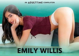 ADULT TIME  Emily WIllis COMP,..