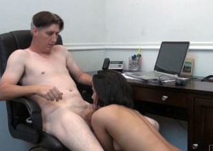 NastyPlace.org - Senior Dady Romps His..