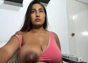 Gigantic Bra-stuffers LATINA CANDY..